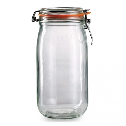 Picture of 1.5Lit (52.5oz) Preserve Jar*