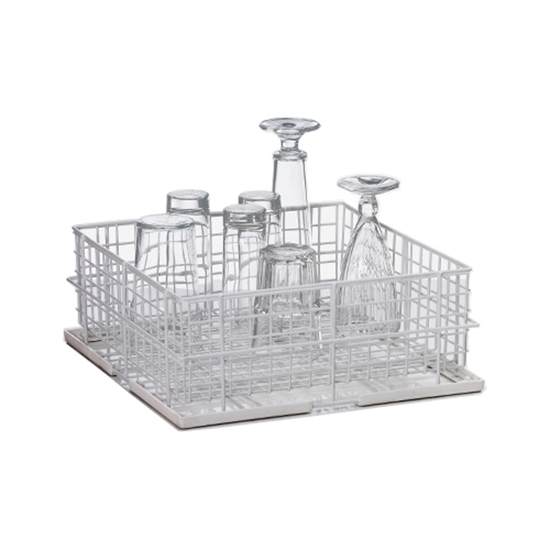 Picture of Winterhalter 500mm Square Open Basket