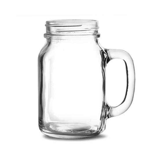 Tennessee Handled Drinking Jars
