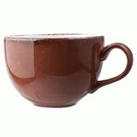 Terramesa Mocha Cup Low 34cl
