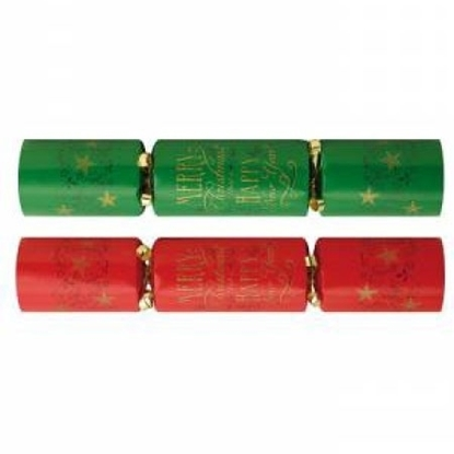 Christmas Wishes Cracker 11.5""