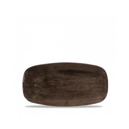 Churchill Stonecast Patina Chef's Oblong Platter