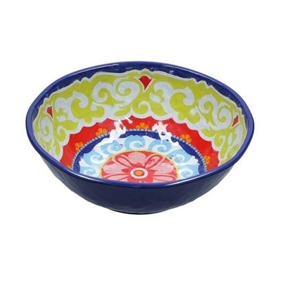 Melamine Salad Bowl 28cm
