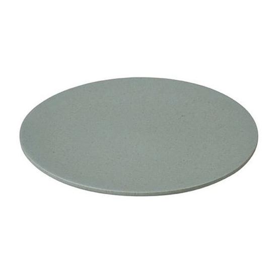 Large Buffet Plate - Powder Blue