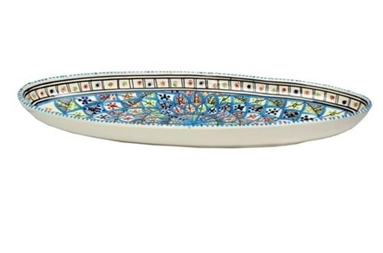 Oval Dish 40cm
