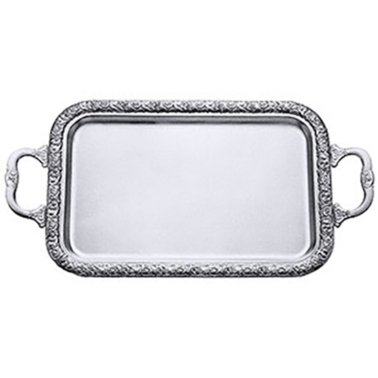 Stainless Steel Savoy Tray Clearance