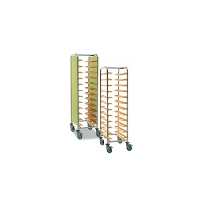 Picture of 12 Tray Trolley