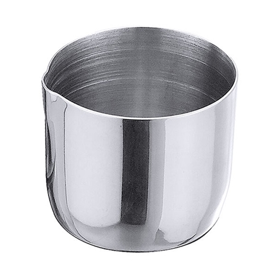 Stainless Steel Savoy Milk Jug Clearance