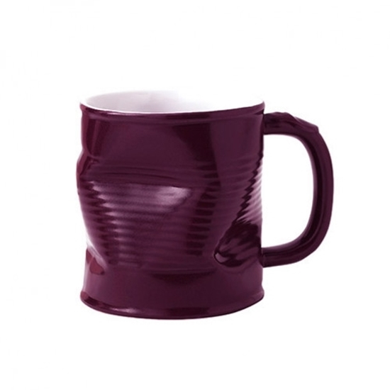 PurpleCrumpled Mug