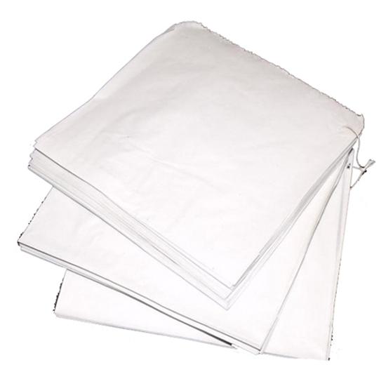 White Sulphite Bag Pastry Bag