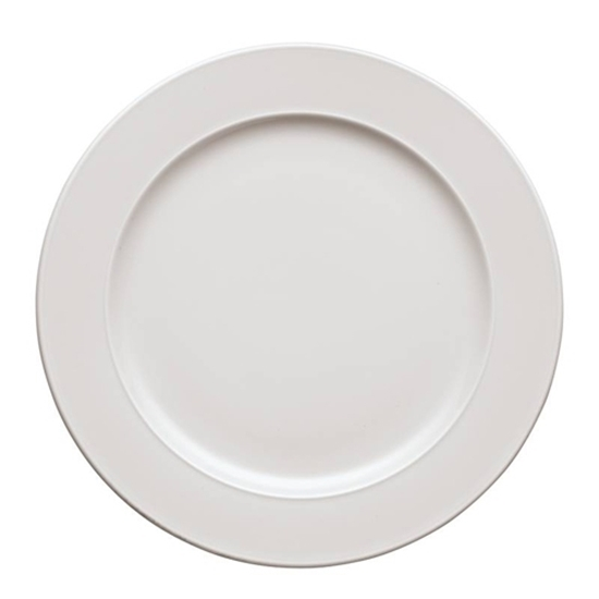 Paderno Omnia Porcelain Flat Plate