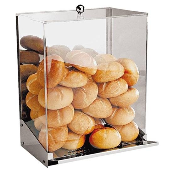 Paderno Bread Roll Dispenser