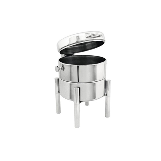 Paderno Round Chafer, Petite Marmite Clearance