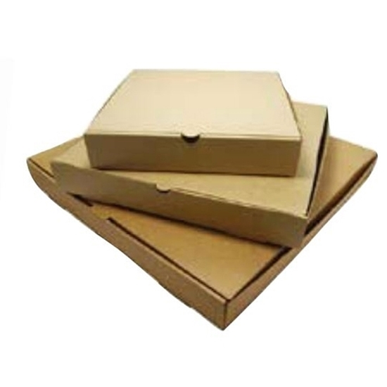 Compostable Pizza Box 12 inch