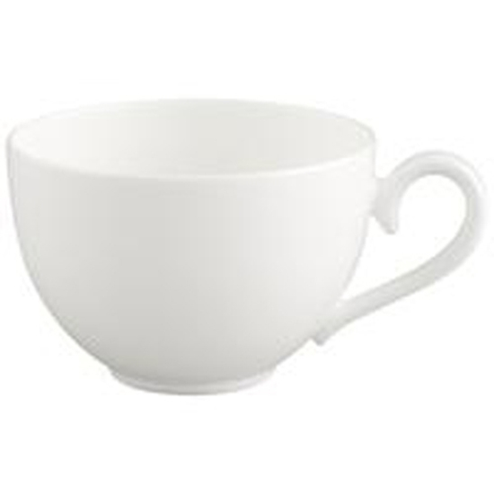 Villeroy & Boch White Pearl Coffee/Tea Cup Clearance