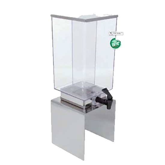 Quadro Juice Dispenser clearance