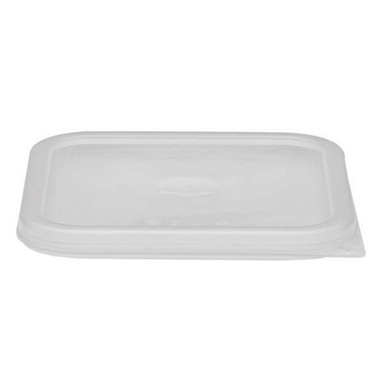 Cambro Clear Lid for Camsqaure Containers