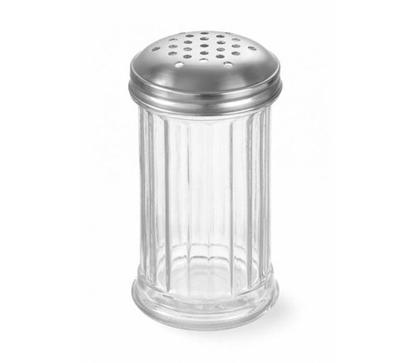 Clear Sugar Shaker/Dredger