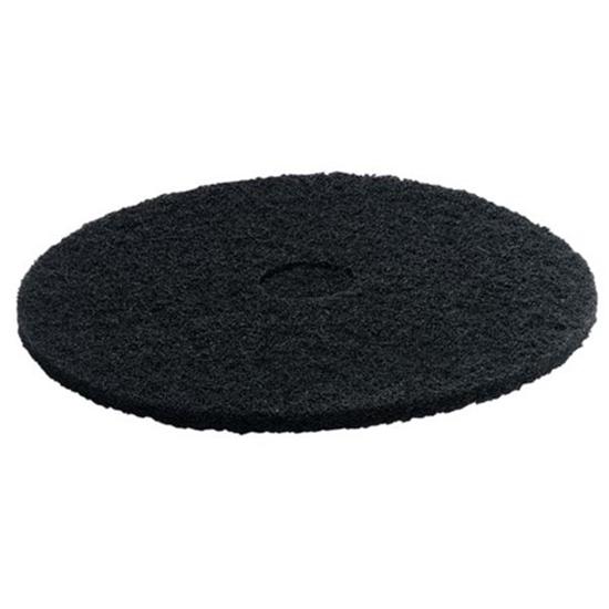 Black Buffer Pads for Karcher BDS 51/180