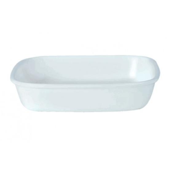 Steelite Cookware Rectangular Tray