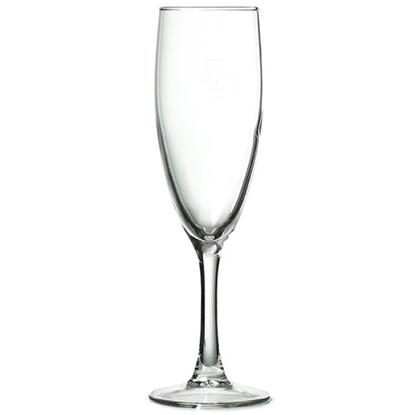 Picture of Arcoroc  15cl (4.75oz) Princessa Champagne Flute (DOZEN)