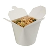 Picture of White Noodle Containers 74cl (26oz)