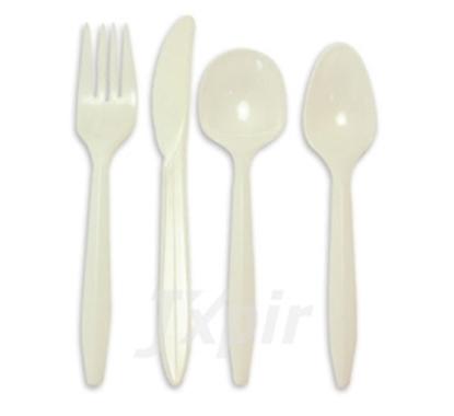 Picture of Plastic Teaspoon