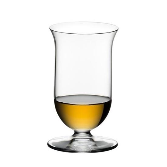 Single Malt Whiskey Glass