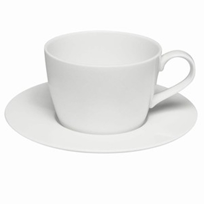 Picture of Elia Orientix White Teacup 250ml