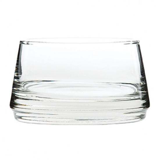 Vertigo Glass Dish