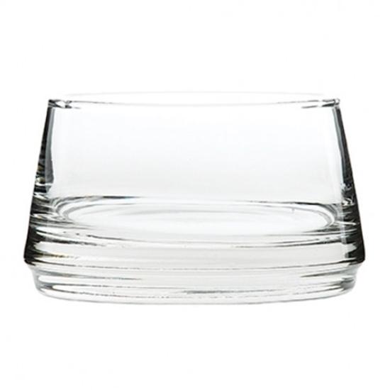 Vertigo Glass Dish Small