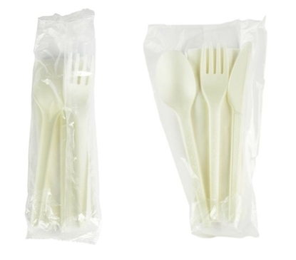 Picture of Plastic Cutlery