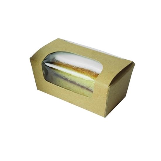 Kraft Cake Slice Box