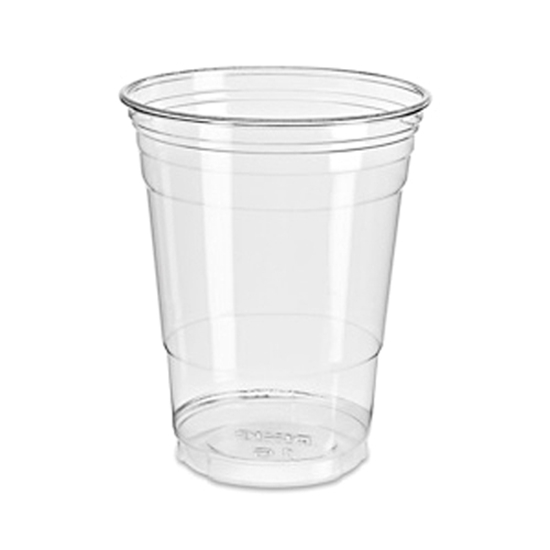Standard Plastic Cup