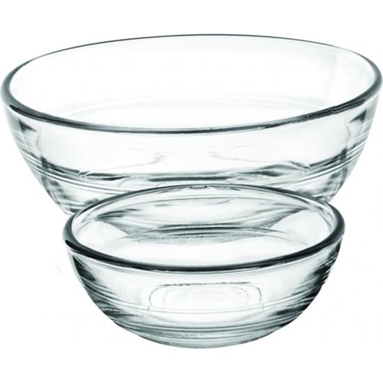 Toughened Glass Bowl