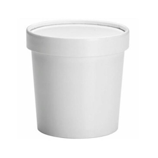 Soup Container & Lid