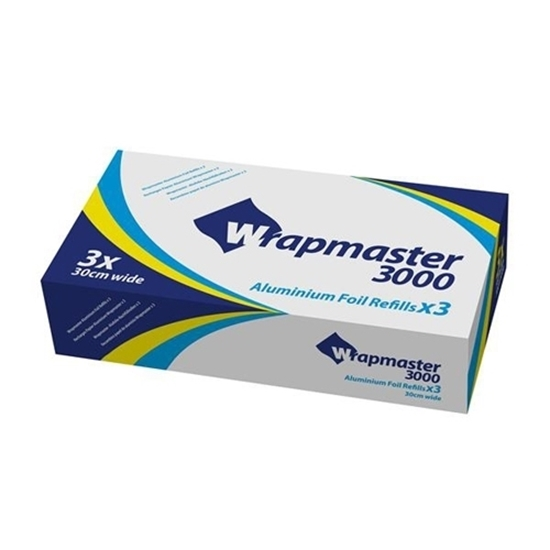 Foil For Wrapmaster