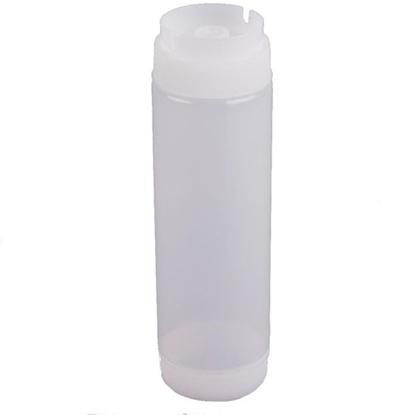 Invertatop Clear Bottle 12oz
