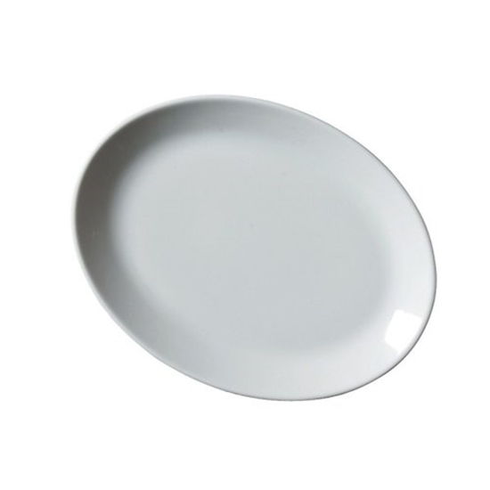 Oval Plate 34cm