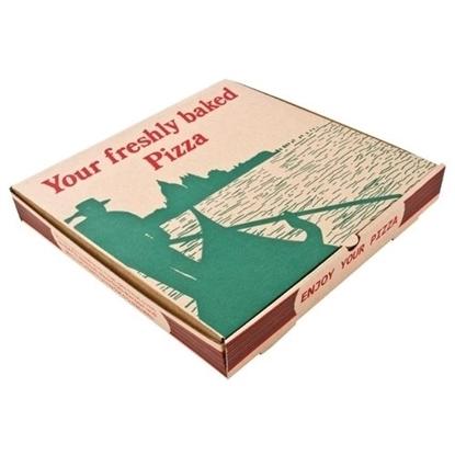 "Pizza Box 9"""