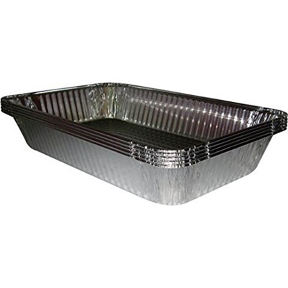 Full Foil Gastronorm Tray