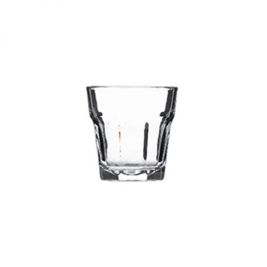 4.5oz Rocks Gibraltar Glass