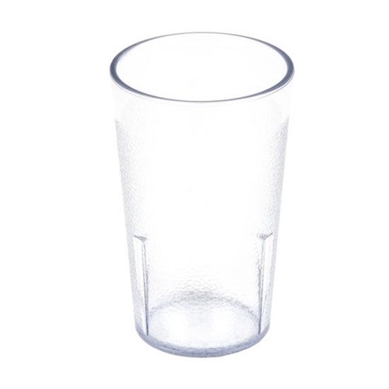 Clear Plastic Tumbler 154m