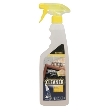 Chalkboard Cleaner