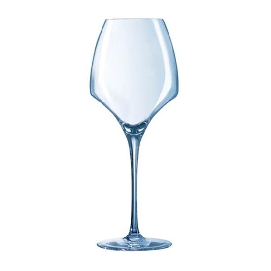 Open Up Universal Tasting Wine Glass