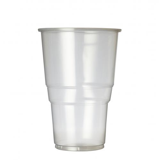 Premium Flexy Glass Pint To Brim (CE Marked