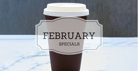 Picture for category FEBRUARY SPECIALS