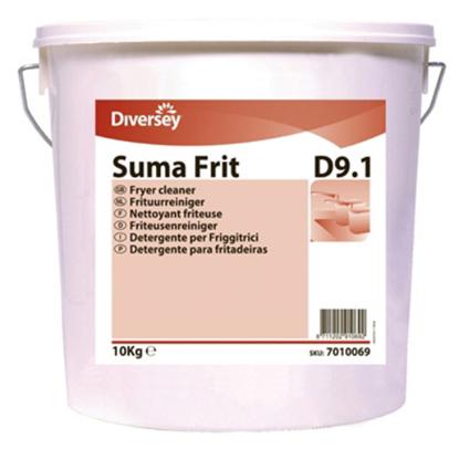 Suma Frit D9.1 (1 x 10KG)
