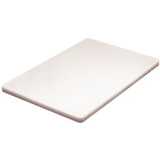 White Chopping Board