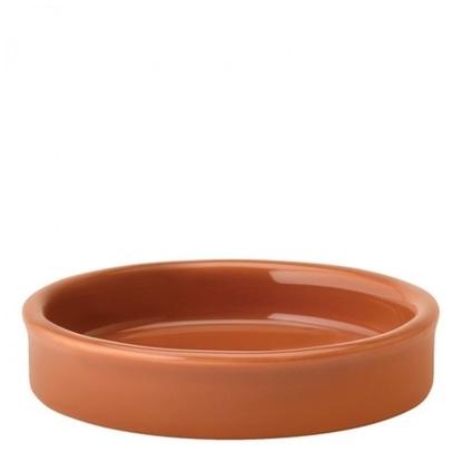 Terracotta Tapas Dish